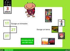 .: Colegio Jesús María - Uruguay :; Presentation, Gallery Wall, Comics, Blog, Character, Editorial, Digital, Teaching Ideas, 3 Year Olds