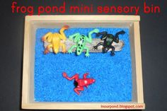 Quick and Easy Sensory Play Ideas for Preschoolers