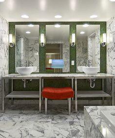 Tv Mirror Bathroom