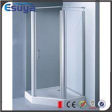 <Strong> Baño </ strong> paneles pivotar puertas de ducha cabina…