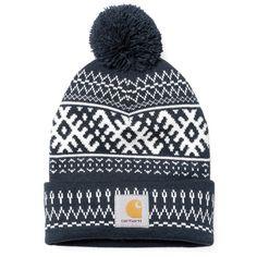 Carhartt Elias Bobble Hat