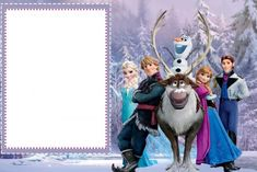 The glamorous Frozen: Free Printable Cards Or Party Invitations. – Oh My Throughout Frozen Birthday Card Template picture below, is … Free Frozen Invitations, Frozen Birthday Invitations, Printable Birthday Invitations, Frozen Birthday Party, Elsa Birthday, Summer Birthday, Invitation Ideas, Birthday Bash, Disney Frozen Party