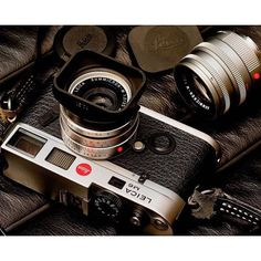 from Philip Blair on FB. Leica M6, Leica Camera, Film Camera, Camera Lens, Leica Appareil Photo, Nikon D700, Classic Camera, Rangefinder Camera, Beautiful Film