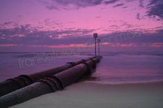 Manly Beach Sydney Australia  Photograph by FrankieFotografie, $10.00