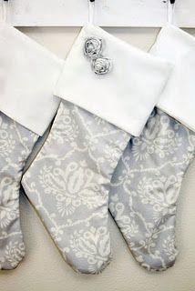 stockings Xmas Stockings, Holiday Crafts, Spirit