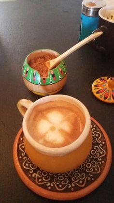 #coffee Café con Alma