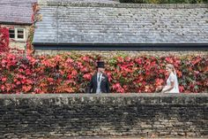 Claire & Nick's Cotswold wedding at The Swan in Bibury Wedding List, Wedding Car, Flower Girl Hairstyles, Bride Hairstyles, Uk Wedding Cakes, Swan Hotel, Bridesmaid Flowers, Celebrity Weddings, Mother Of The Bride