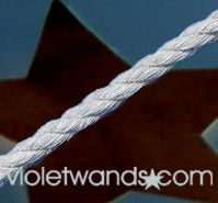 Violet Wand Rope