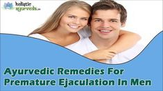 Premature Ejaculation  - You can find more details about ayurvedic remedies for premature ejaculation at www.holisticayurv... Dear friend, in this video we are going to discuss about aayurvedic remedies for premature ejaculation. Lawax capsules provide the best ayurvedic remedies for premature ejaculation. - Follow My Simple Suggestions for Curing Premature Ejaculation and You'll Last for 30 Minutes or Longer by the End of the Week!