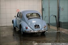 AirMighty.com : The Aircooled VW Site - AirMighty Carwash Night 2015