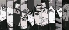 Naruto Sharingan, Naruto Gif, Naruto Shippuden Anime, Akatsuki, Twitter Header Pictures, Anime Toon, Anime Crafts, Anime Reccomendations, Japanese Graphic Design