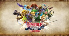Nintendo Direct Confirms Hyrule Warriors Switch Release Date. Hyrule Warriors isn't far-removed for Switch proprietors.Amid the most recent Nintendo Direct introduction, the distributer affirmed when players will at last have the capacity to get their hands on the up and coming Switch