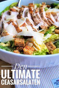 Wine Recipes, Cobb Salad, Den, Food And Drink, Yummy Food, Chicken, Delicious Food, Buffalo Chicken, Good Food