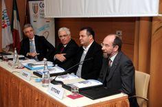 """A Caorle anche incontri e mostre con il forum """"Sport"""" e l'esposizione """"Maglia Azzurra""""."""