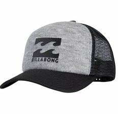 Boné Billabong Snap Podium Truck R Grey  Heather 9992111e123