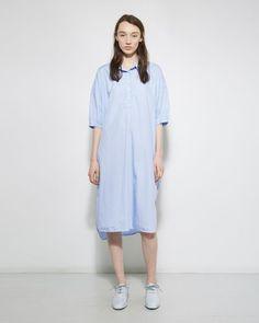 CASEY CASEY   Crisp Dress   La Garçonne