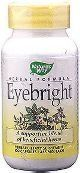 Nature's Way Herbal Eyebright, 100 Capsules (Pack of 2) * More details can be found by clicking on the image. #EyeNutrition