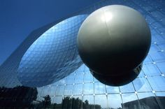 Futuroscope: A mind-blowing experience for all the family