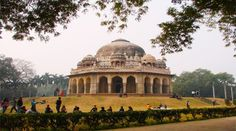 Delhi Places of must visit on your trip to the city