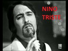 NINO TRISTE