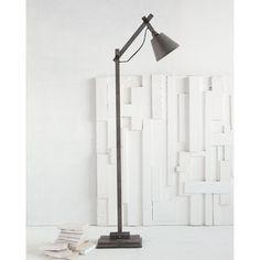 Mercana Azrou Floor Lamp & Reviews | Wayfair