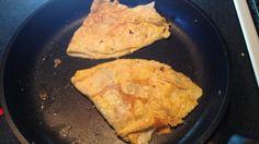 Kickass Three Egg Omelette Recipe