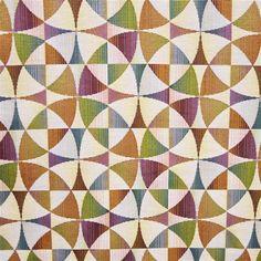 Loneta Rosetón Colores - Tiendatelas