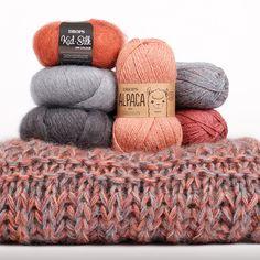 Denver / DROPS 135-44 - Gratis strikkeoppskrifter fra DROPS Design Baby Knitting Patterns, Baby Sweater Knitting Pattern, Free Knitting, Drops Design, Drops Patterns, Lace Patterns, Crochet Patterns, Crochet Diagram, Free Crochet