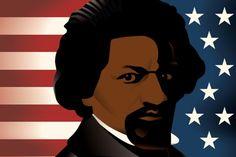 February 14 - Frederick Douglass Day