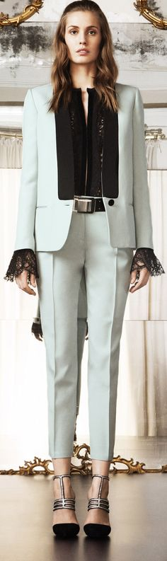 Emilio Pucci Pre-Fall 2013 | The House of Beccaria