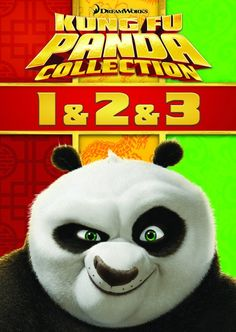Shop Kung Fu Panda: Collection Discs] [DVD] at Best Buy. Find low everyday prices and buy online for delivery or in-store pick-up. Kung Fu Panda 3, Panda Po, Rio 2, In China, Jennifer Yuh Nelson, James Hong, Fox Home, Plus Tv, Dragon Warrior