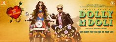 Movie Review - Dolly Ki Doli Hindi Movie 2015 Pulkit samrat Varun Sonam kapoor Dolly Ki Doli Movie Ratings | Siraaa.com