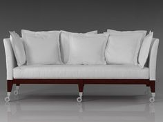 Neoz, sofa, Philippe Starck,  ForEver love this