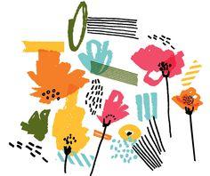 Illustrations and Doodles - Jessica Bruggink