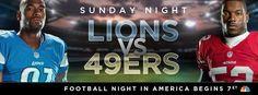 NBC's Sunday Night Football Expands Social Media Presence