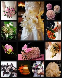 How much to Budget for Wedding Flowers