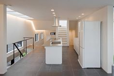 Gallery of House In Eifukucho / Upsetters Architects - 19