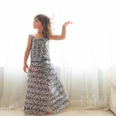 Fashion by Mayhem beautiful paper dress