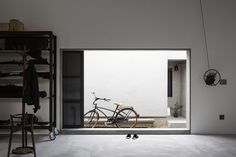 House for a Photographer is a home and studio designed by Japanese firm FORM/Kouichi Kimura Architects. The home, located in Shiga, Japan, is situa...