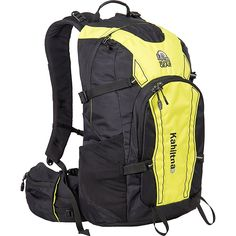 Granite Gear Kahiltna 29 Day Pack * A special outdoor item just for you. Backpacking Gear, Camping And Hiking, Hiking Gear, Hiking Backpack, Travel Backpack, Camping Gear, Day Backpacks, Best Deals Online, Casual Bags