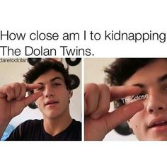 Ethan looks cute in this😂💕 Dollan Twins, Cute Twins, Triplets, Dolan Twins Imagines, Dolan Twins Memes, Ethan And Grayson Dolan, Ethan Dolan, Future Boyfriend, To My Future Husband