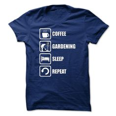 Shop Gardening Coffee Sleep custom made just for you. Available on many styles, sizes, and colors. Designed by pharmacy-technician-jobs-chicago Harry Potter Sweatshirt, Funny Shirts, Tee Shirts, Tees, Silk Shirts, Slogan Tee, Zombie Shirt, Frog T Shirts, Drinking Shirts