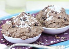 Raw chocolate chia pudding recipe   The Rawtarian