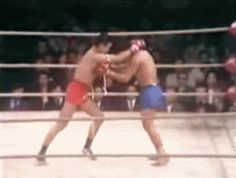 This Might Be The Nastiest KO In Combat Sports History (Gif Replay)