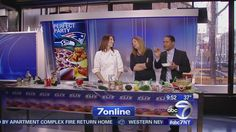 #Wonderbag mention in a WABC-TV feature on #SuperBowl #recipe ideas http://7ny.tv/1yHKyLl