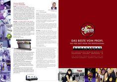 Folder grapos  Das Unternehmen Grapos Informationen +49-8034-7056-800 Email: anfrage@beveragebroker.me