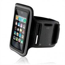 Stijlvolle sport armband voor de iPhone 4/4s Mooie solide Sports Arm Strap om uw iPhone 4(s) mee te nemen tijdens het sporten.  http://www.bonuskoopjes.nl/mobiel/stijlvolle-sport-armband-voor-de-iphone-4s.html