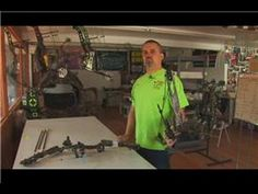 Archery & Bow Hunting : How to Buy a Bow