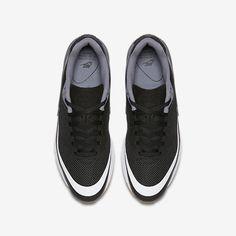 on sale d49c0 1b17a Chaussure Nike Air Max Bw Pas Cher Femme et Homme Ultra Noir Blanc Jaune  Gomme Gris
