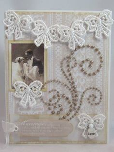 OCCC Vintage Wedding by Runs with scissors - Cards and Paper Crafts at Splitcoaststampers